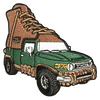Boot Mobile FJ Patch
