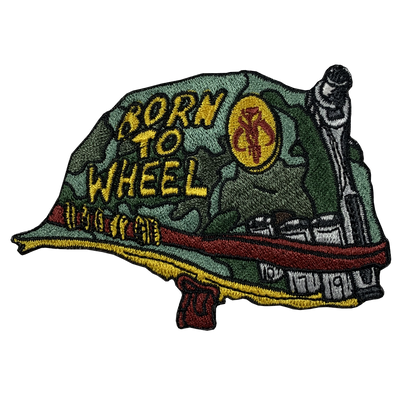 Born to Wheel v15 Patch