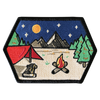 Camp Fire v1 Patch