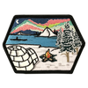 Camp Fire v4 Patch