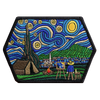 Camp Fire vXX Starry Night v.Day Patch