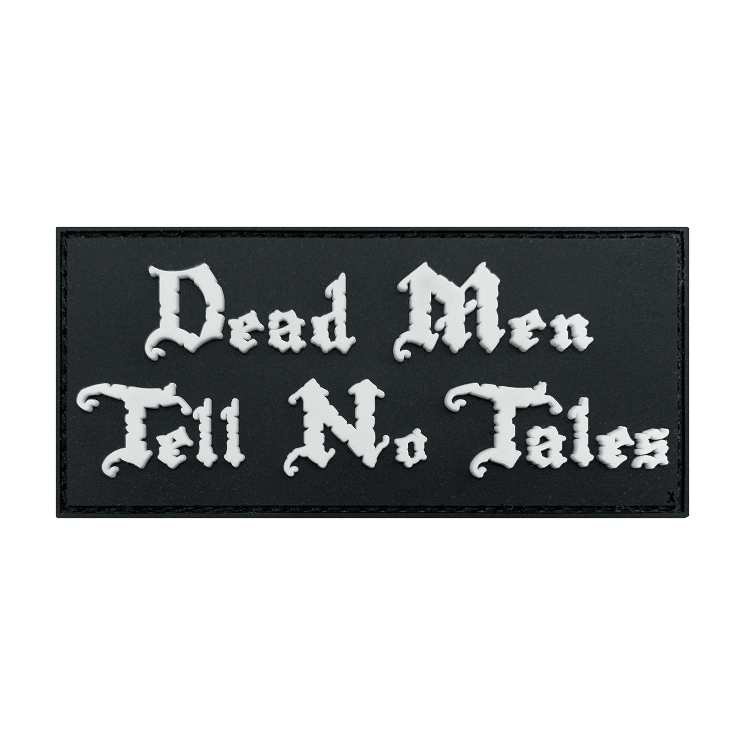 Dead Man Tells No Tales Patch