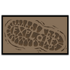 Explore v.Shoe Sticker