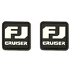 FJ Cruiser Ranger Eyes