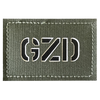 GZila Logo v3 Patch