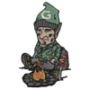 Survivalist GeoGnome Patch