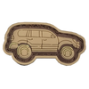 Lexus GX Cracker Patch