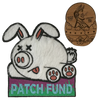 Patch Fund Piggy Bank v3 Patch