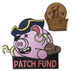 Patch Fund Piggy Bank v4