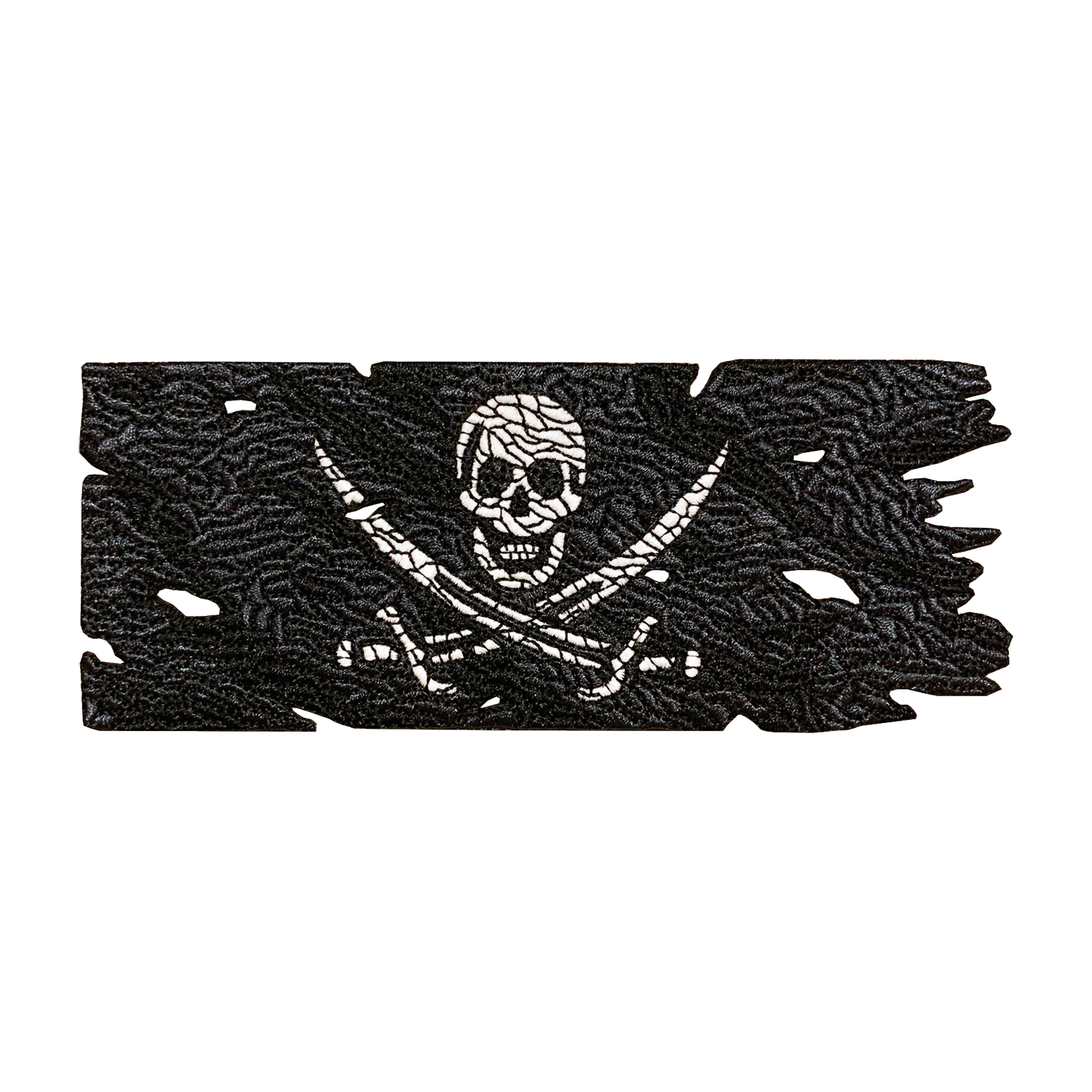 Calico Jack Pirate Flag [v1] Patch