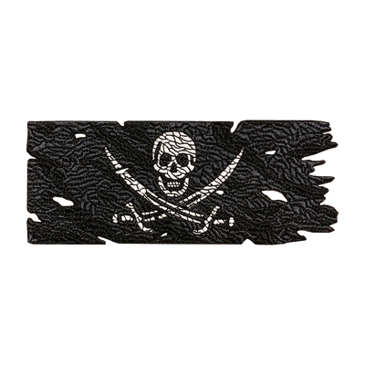 Pirate Flag v1
