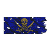 Pirate Flag v1.5 - Blue Jack