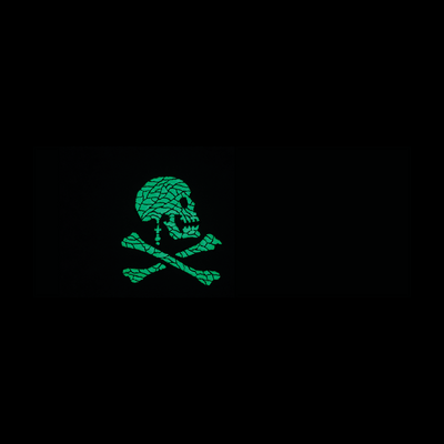 Jack Sparrow Pirate Flag [v4] Patch