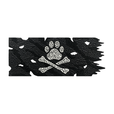 Pirate Flag v. Paw Patch