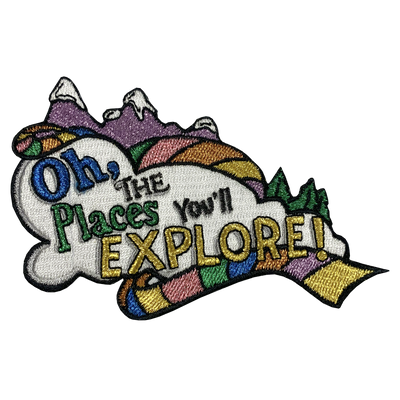 Places You'll Explore