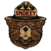 Smokey Head Patch