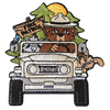 Smokey Bear FJ40