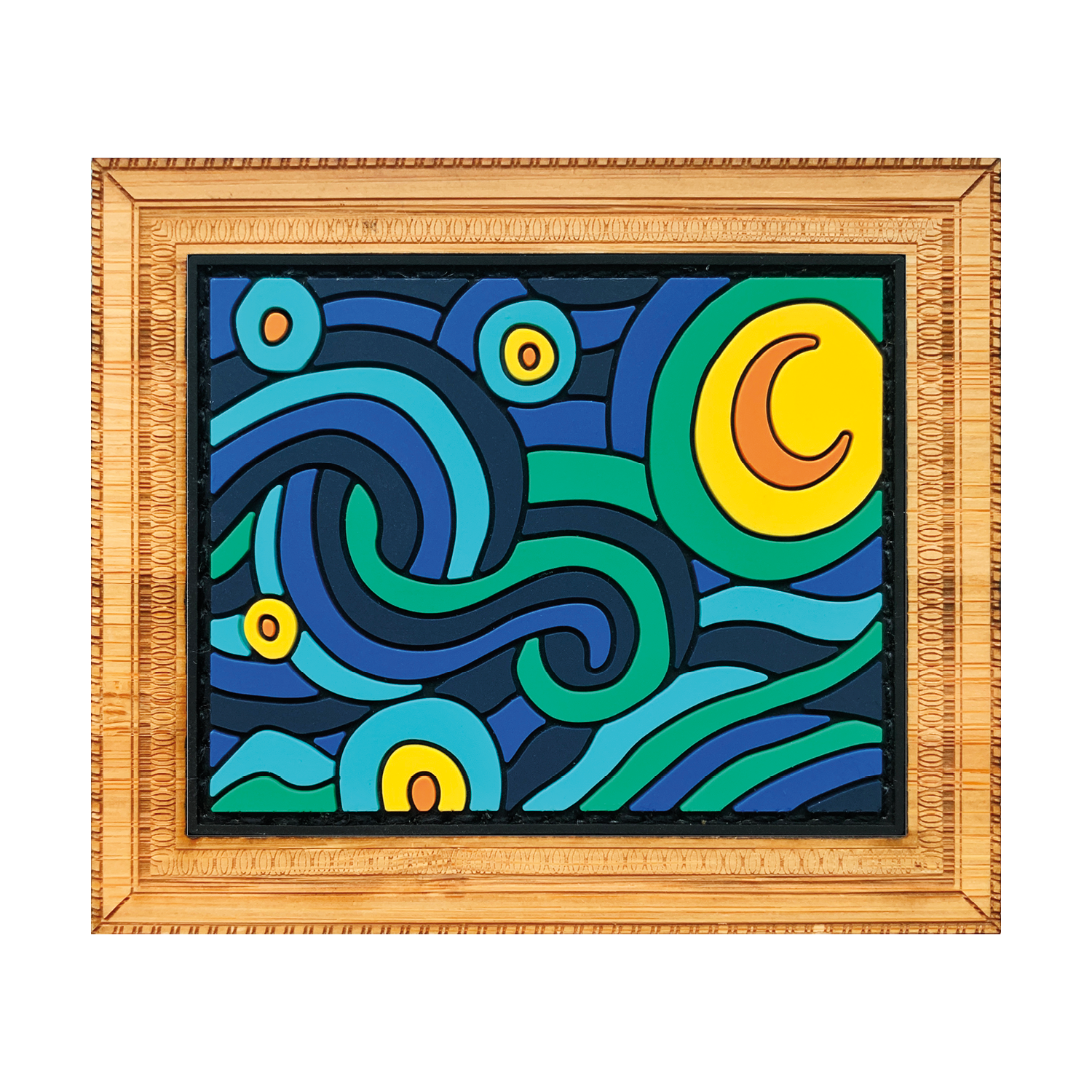 Starry Night Slice v1 Patch