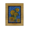 Van Gogh Sunflowers - Second Version - Patch
