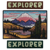 The Great Outdoors v5 Explorer Pack
