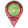 Windrock Meet-Up Patch