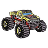 Tonka Monster Truck