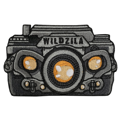 WildZila Patch