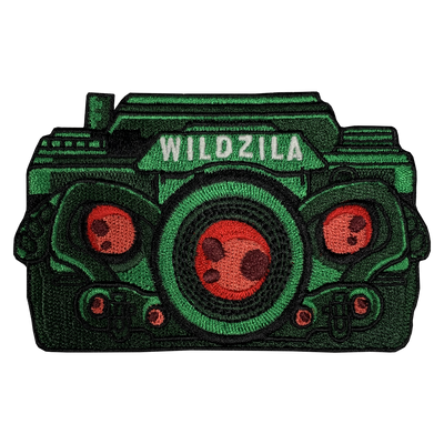 WildZila v2 Patch