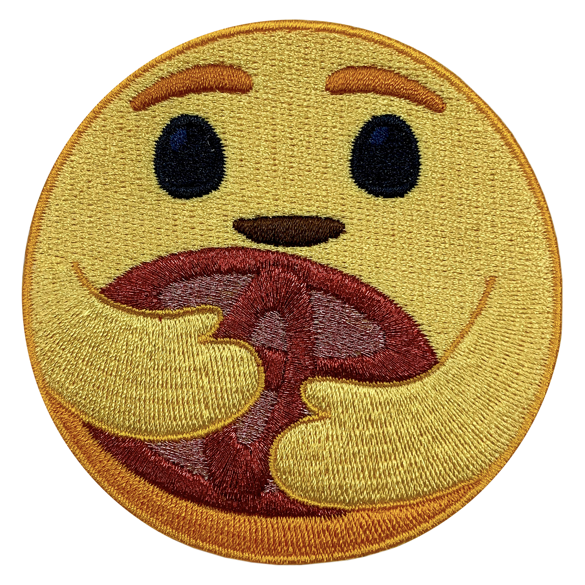 Yota Care Emoji Patch