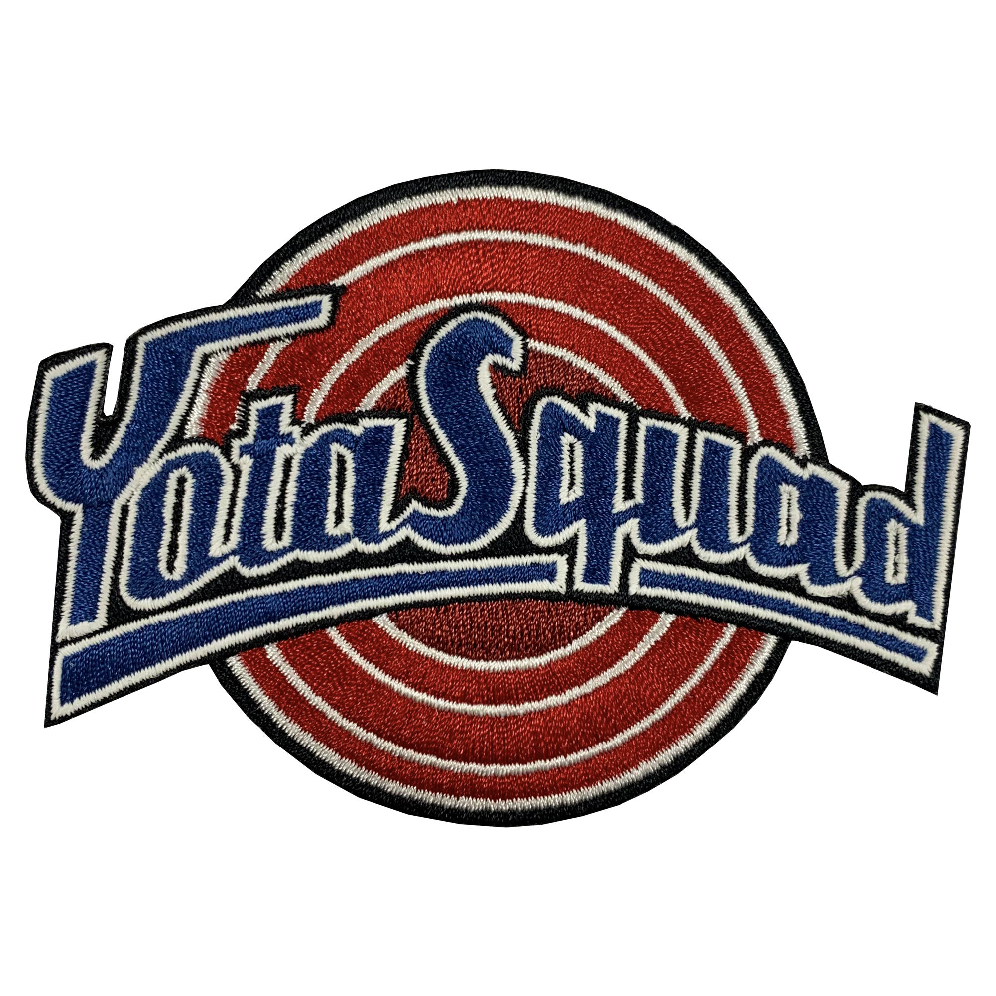Yota Squad Patch