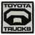 Yota Trucks Patch