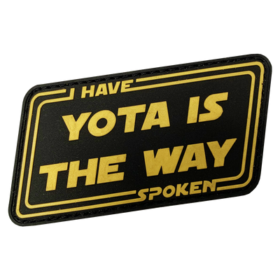 Yota Is The Way Patches