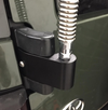 CB Antenna Mount for FJ Cruiser