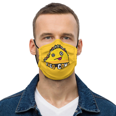 Taco Face Masks!
