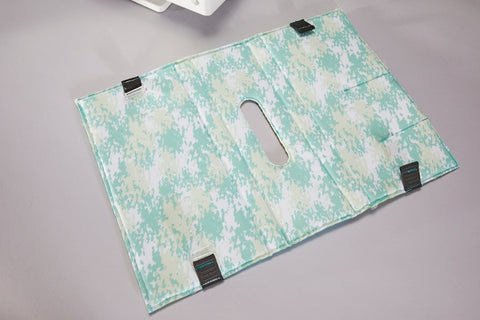 Sewing Machine Fabric Cover Design