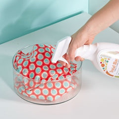 Terial Magic Fabric Stabilizer | Step 1