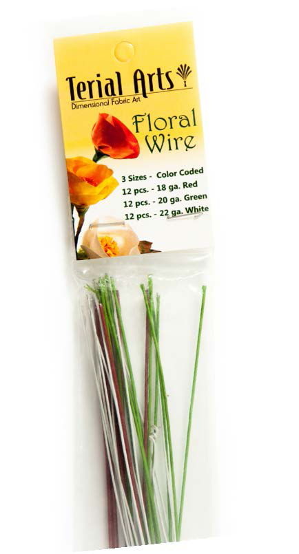Terial Magic Floral Wire