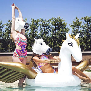 Giant Pegasus Inflatable