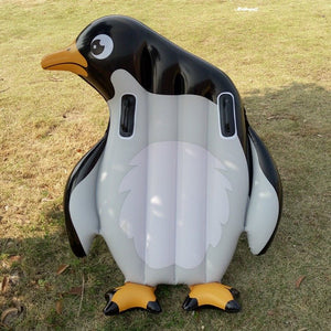 Giant penguin Inflatable