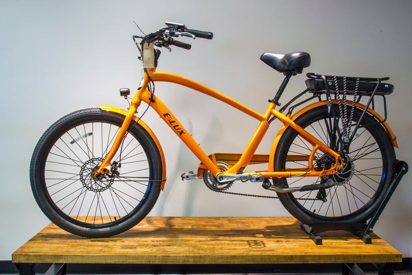 Cruiser Bikes -     (All cruiser bikes are ON SALE NOW!  Prices shown are MSRP and not sale price... Come see us for blowout prices.)