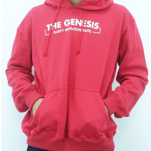 Hoodie - The Genesis -   Merchandise - ELIQUID Nasty Juice India - NASTYJUICE nastyjuiceindia nastyjuiceindia
