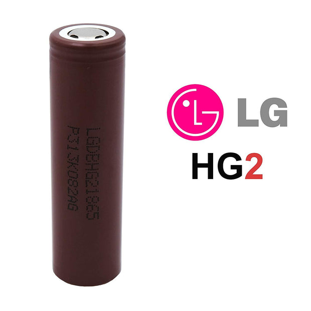 LG HG2 Battery - Single Pack -   Device - ELIQUID nastyjuiceindia - NASTYJUICE nastyjuiceindia nastyjuiceindia