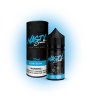 Nasty Salt - Slow Blow Pineapple Lemonade - 30ML -   Eliquid - ELIQUID nastyjuiceindia - NASTYJUICE nastyjuiceindia nastyjuiceindia