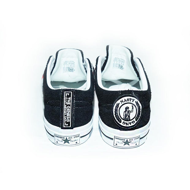 Nasty Converse One Star -   Merchandise - ELIQUID Nasty Juice India - NASTYJUICE nastyjuiceindia nastyjuiceindia