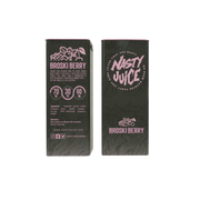 Nasty Berry - Broski Berry - 60ML -   Eliquid - ELIQUID nastyjuiceindia - NASTYJUICE Nasty Juice India nastyjuiceindia