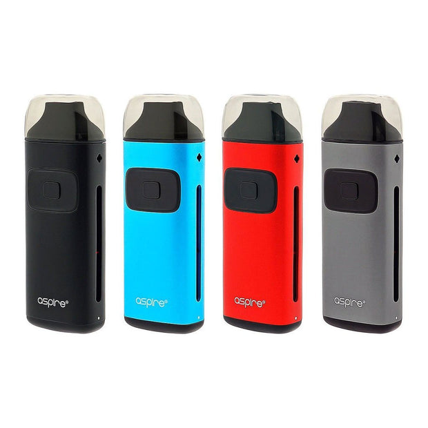 Aspire Breeze Starter Kit - Nasty Salt Compatible -   Device - ELIQUID nastyjuiceindia - NASTYJUICE nastyjuiceindia nastyjuiceindia