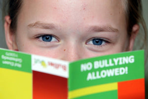 Bringing National Bullying Prevention Month to your Classroom