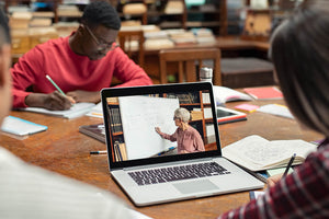 9 Tips for Teachers Transitioning to a Virtual Classroom