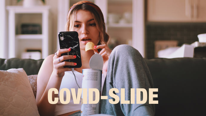 """COVID-Slide"" What is it? And How Can You Tackle It?"