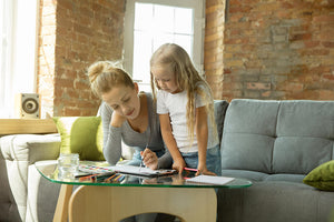 Tips for Homeschooling during the Coronavirus